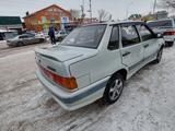 ВАЗ (Lada) 2115 (седан) 2005 года за 770 000 тг. в Нур-Султан (Астана) – фото 3