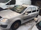 ВАЗ (Lada) Largus 2014 года за 3 300 000 тг. в Нур-Султан (Астана) – фото 5