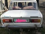 ВАЗ (Lada) 2106 2002 года за 450 000 тг. в Костанай – фото 3