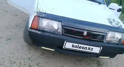 ВАЗ (Lada) 21099 (седан) 1999 года за 500 000 тг. в Щучинск – фото 3