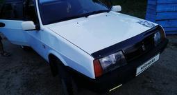 ВАЗ (Lada) 21099 (седан) 1999 года за 500 000 тг. в Щучинск – фото 5