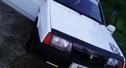 ВАЗ (Lada) 21099 (седан) 1999 года за 500 000 тг. в Щучинск