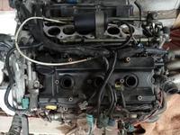 Двигатель стук шатуна Ниссан Мурано за 200 000 тг. в Алматы