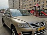 Volkswagen Touareg 2004 года за 4 200 000 тг. в Алматы