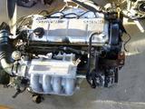 Двигатель Мазда 323 за 140 000 тг. в Кызылорда – фото 2