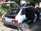 ВАЗ (Lada) 2109 (хэтчбек) 1997 года за 640 000 тг. в Караганда – фото 4