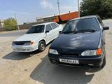 ВАЗ (Lada) 2115 (седан) 2011 года за 1 270 000 тг. в Тараз