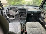 ВАЗ (Lada) 2115 (седан) 2011 года за 1 270 000 тг. в Тараз – фото 4