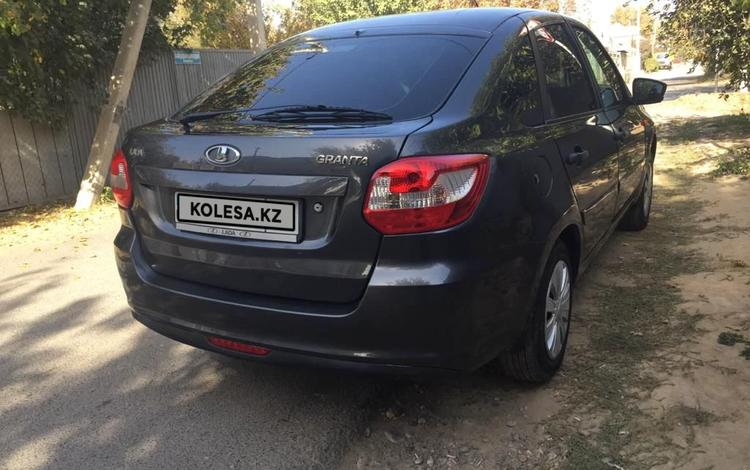 ВАЗ (Lada) 2191 (лифтбек) 2015 года за 1 900 000 тг. в Шымкент