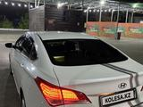Hyundai i40 2014 года за 6 500 000 тг. в Шымкент – фото 5