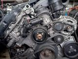 Двигатель на BMW за 10 000 тг. в Нур-Султан (Астана) – фото 2