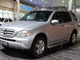 Mercedes-Benz ML 320 2004 года за 4 400 000 тг. в Алматы