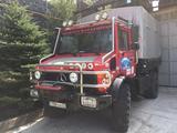 Unimog 1989 года за 25 000 000 тг. в Алматы