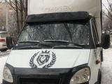 ГАЗ ГАЗель 2015 года за 6 300 000 тг. в Алматы