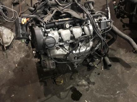 Двигатель на Фольксваген поло 1.4 AKK за 180 000 тг. в Караганда – фото 2