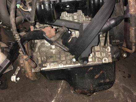 Двигатель на Фольксваген поло 1.4 AKK за 180 000 тг. в Караганда – фото 4