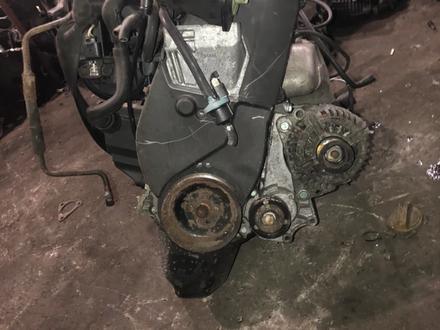 Двигатель на Фольксваген поло 1.4 AKK за 180 000 тг. в Караганда – фото 5