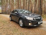 Chevrolet Cruze 2014 года за 2 800 000 тг. в Петропавловск