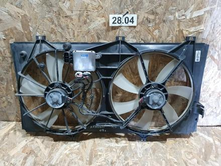 Диффузор охлаждения радиаторов за 44 000 тг. в Алматы