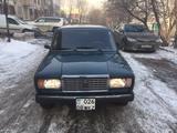 ВАЗ (Lada) 2107 1997 года за 1 300 000 тг. в Алматы – фото 2
