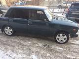 ВАЗ (Lada) 2107 1997 года за 1 300 000 тг. в Алматы – фото 3