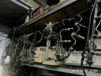 Свечи накала 4d56 за 1 000 тг. в Алматы