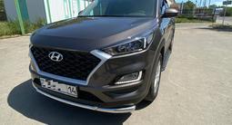Hyundai Tucson 2019 года за 10 190 000 тг. в Павлодар