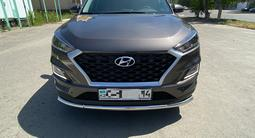 Hyundai Tucson 2019 года за 10 190 000 тг. в Павлодар – фото 2