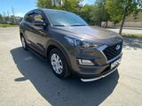 Hyundai Tucson 2019 года за 10 190 000 тг. в Павлодар – фото 3