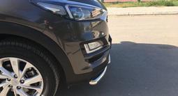 Hyundai Tucson 2019 года за 10 190 000 тг. в Павлодар – фото 4