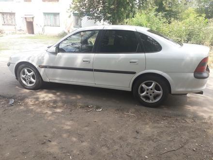 Opel Vectra 1996 года за 1 000 000 тг. в Рудный – фото 7