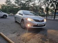 Toyota Corolla 2013 года за 7 500 000 тг. в Алматы