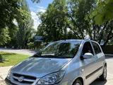 Hyundai Getz 2007 года за 2 600 000 тг. в Алматы