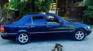 Mercedes-Benz C 180 1993 года за 1 700 000 тг. в Тараз