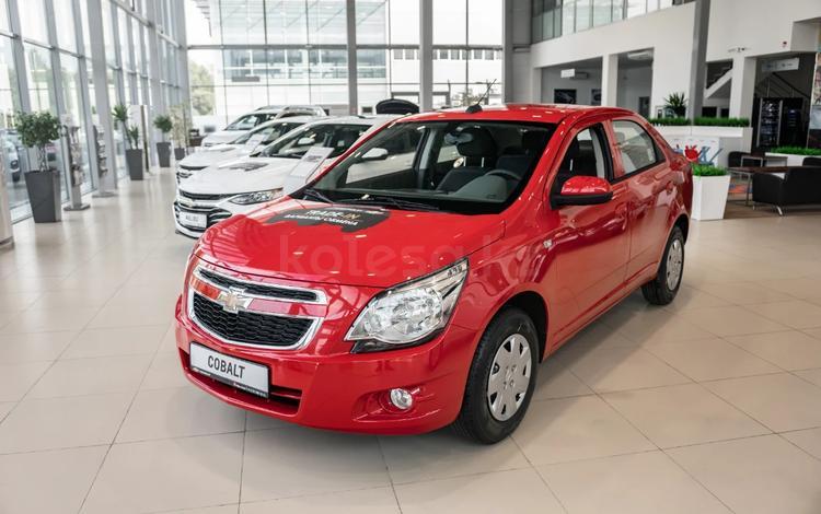 Chevrolet Cobalt 2020 года за 4 590 000 тг. в Кызылорда