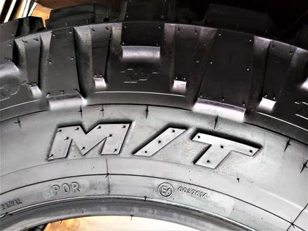Nitto 37x12.50R20 120p Trail Grappler M/T за 105 000 тг. в Алматы – фото 10