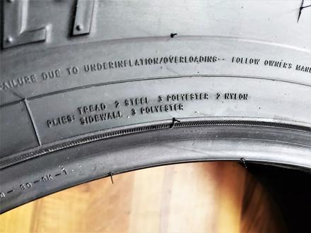 Nitto 37x12.50R20 120p Trail Grappler M/T за 105 000 тг. в Алматы – фото 12
