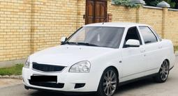 ВАЗ (Lada) 2170 (седан) 2014 года за 3 150 000 тг. в Нур-Султан (Астана) – фото 2