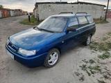 ВАЗ (Lada) 2111 (универсал) 2005 года за 790 000 тг. в Петропавловск