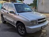 Chevrolet Tracker 2003 года за 3 200 000 тг. в Алматы