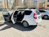 ВАЗ (Lada) Priora 2171 (универсал) 2014 года за 2 650 000 тг. в Усть-Каменогорск – фото 3