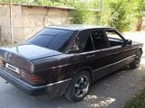 Mercedes-Benz 190 1992 года за 850 000 тг. в Шымкент