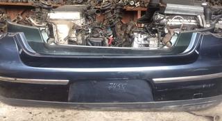 Задний бампер на Volkswagen Passat B6 за 777 тг. в Алматы