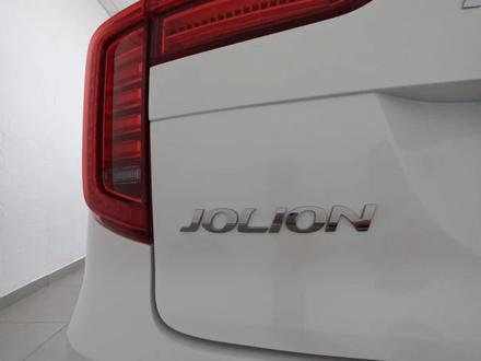 Haval Jolion Comfort 1.5T MT 2021 года за 8 790 000 тг. в Кокшетау – фото 11