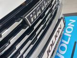 Haval Jolion Comfort 1.5T MT 2021 года за 8 790 000 тг. в Кокшетау – фото 3