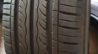 Летнюю бу шину из Кореи в хорошем состоянии. Размер 185/65/15. за 16 000 тг. в Алматы
