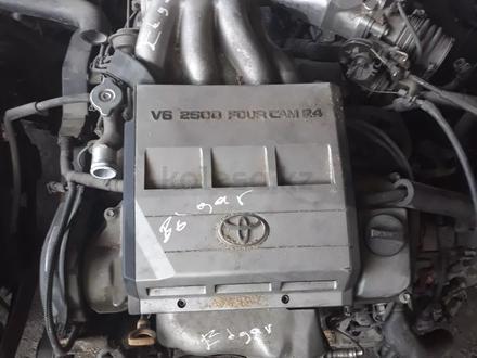 Привозной мотор на тойоту видном 20 кузов за 230 000 тг. в Нур-Султан (Астана) – фото 2