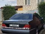Mercedes-Benz S 280 1994 года за 2 500 000 тг. в Павлодар – фото 5
