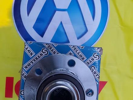 Ступица передния Volkswagen Polo за 14 000 тг. в Алматы