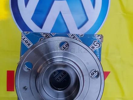 Ступица передния Volkswagen Polo за 14 000 тг. в Алматы – фото 2